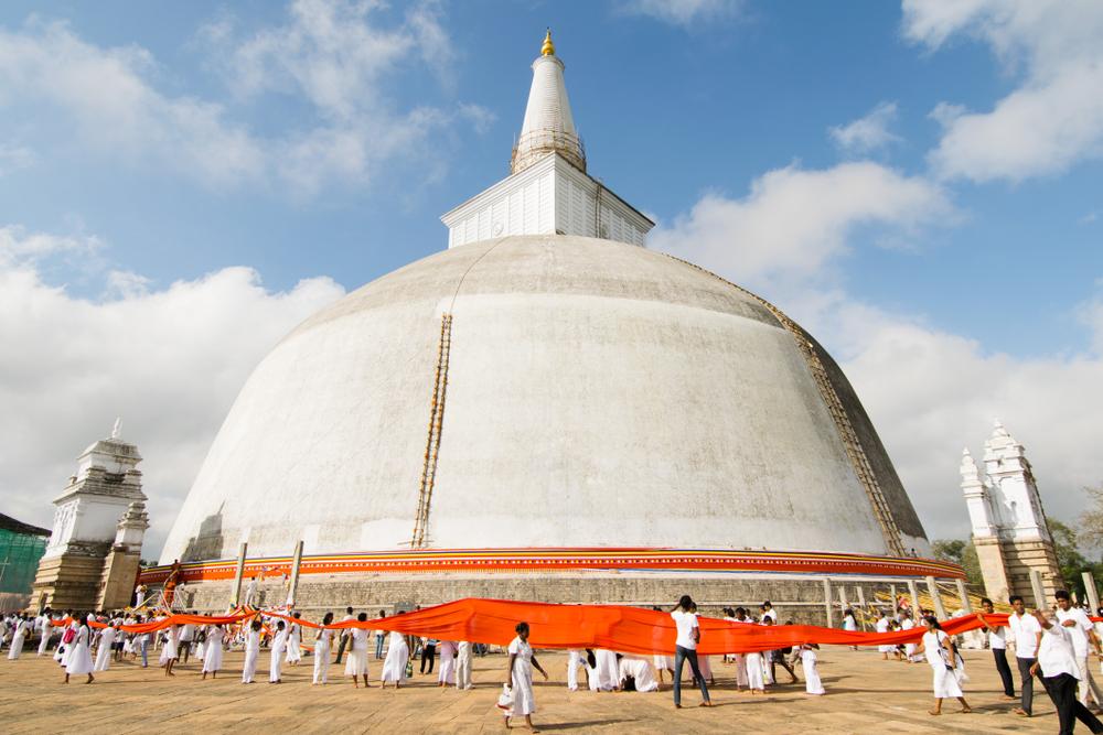 shutterstock 1356954929 - II Международный Форум«Современная традиционная народная медицина и духовные практики»  на Шри - Ланке