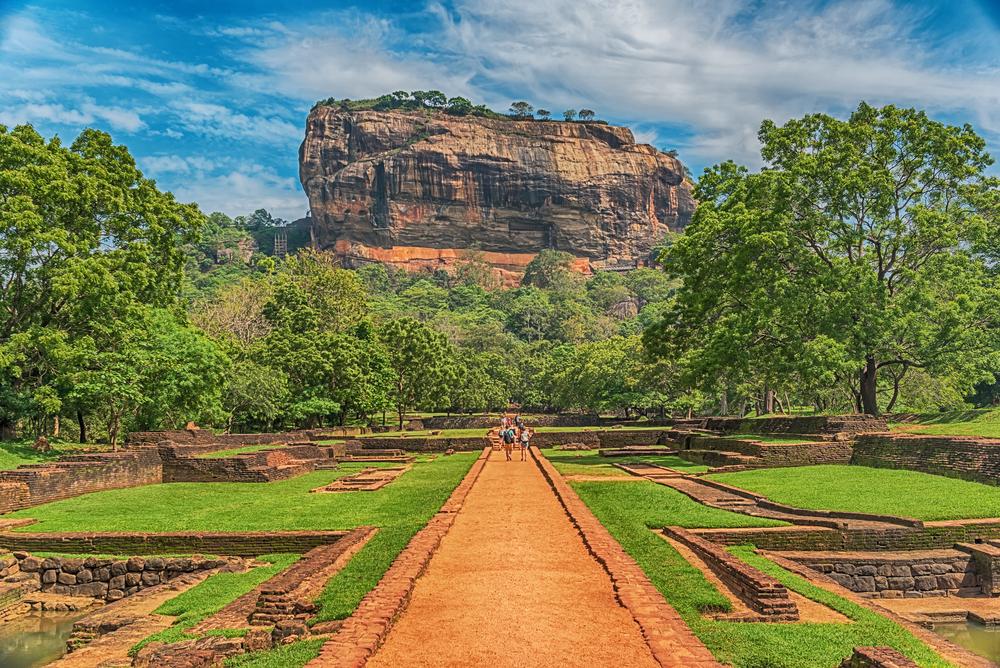 shutterstock 544419205 - II Международный Форум«Современная традиционная народная медицина и духовные практики»  на Шри - Ланке