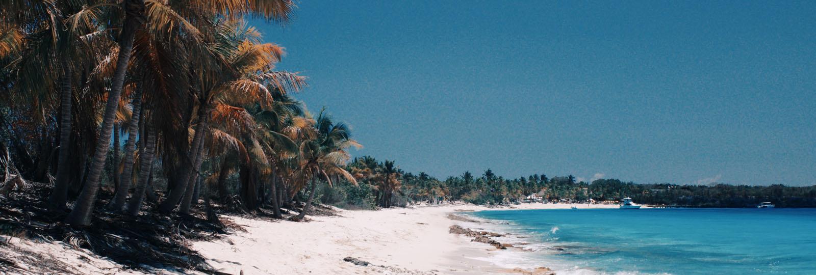 ANEX Tour открывает новые города вылетов в Доминикану