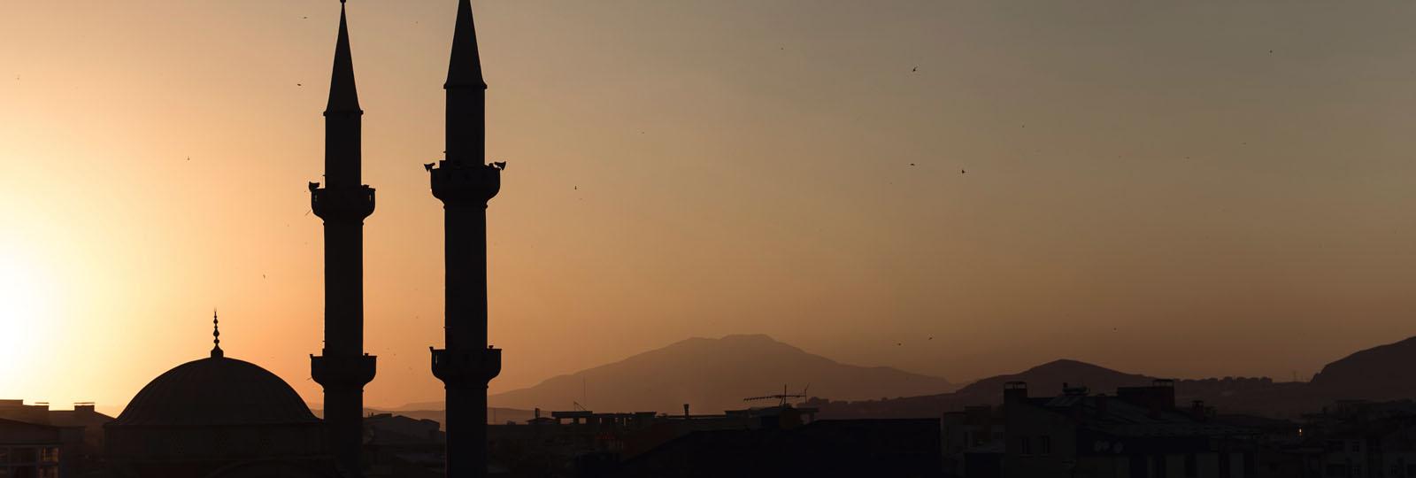 Туры в Турцию с прямым перелетом из Орска
