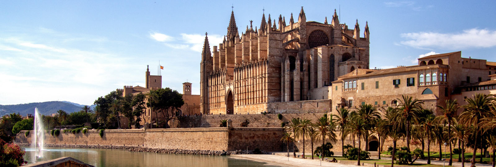 «Знаем о Майорке все»: новые курорты ANEX Tour в Испании