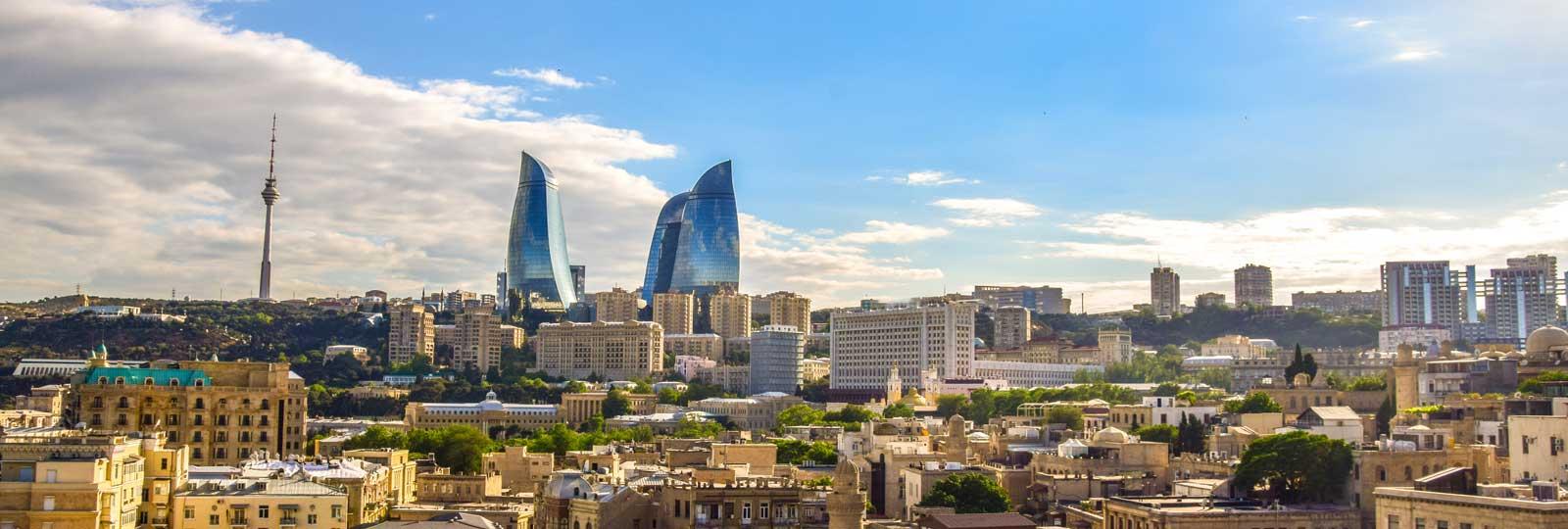 Новые экскурсионные туры в Азербайджан от ANEX Tour