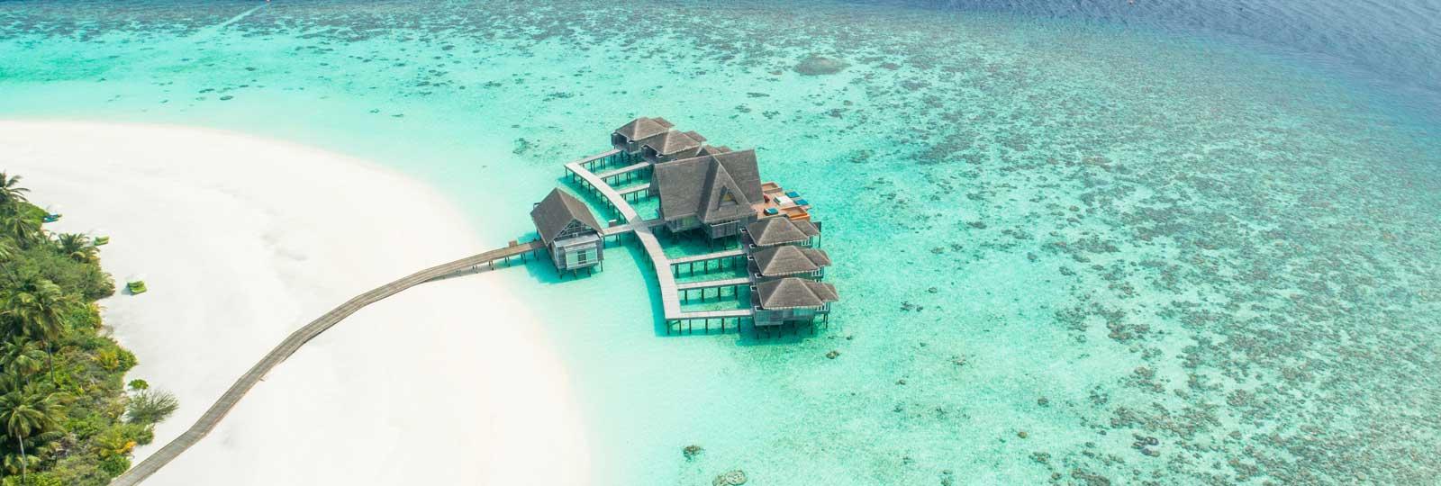 Мальдивы на чартере от ANEX Tour
