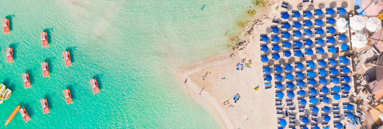Остров Кипр. Старт раннего бронирования