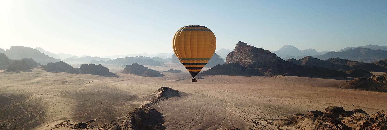 Комби-туры в Иорданию – старт продаж!