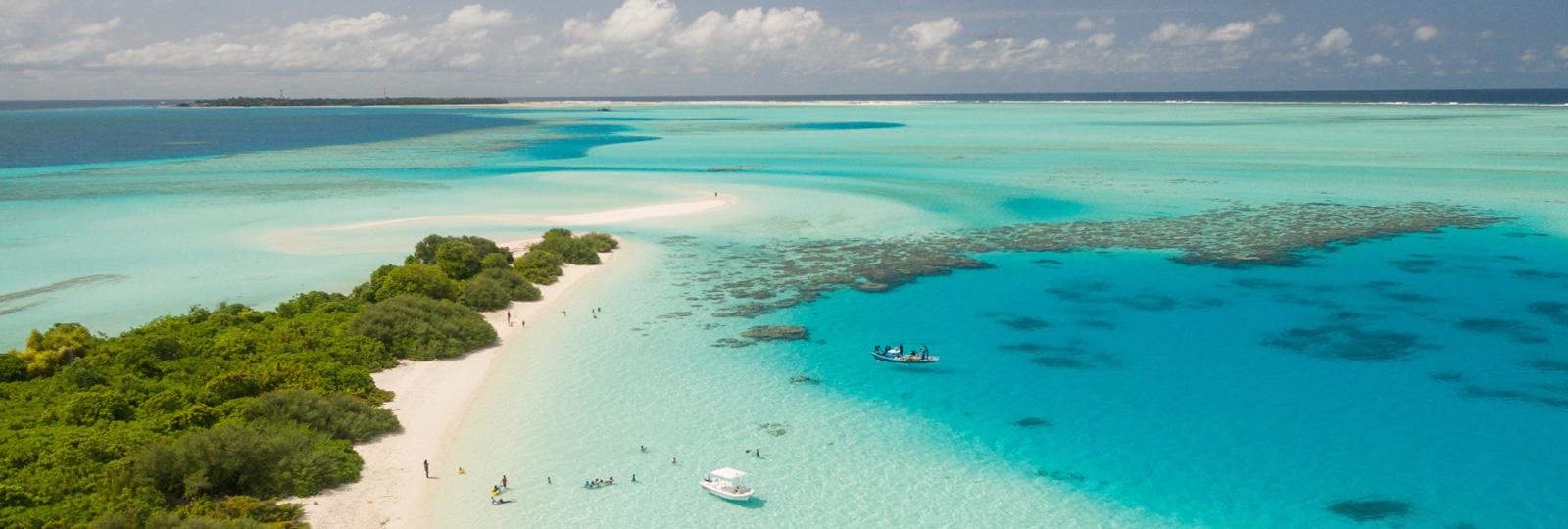 Мальдивы на майские праздники – старт продаж!