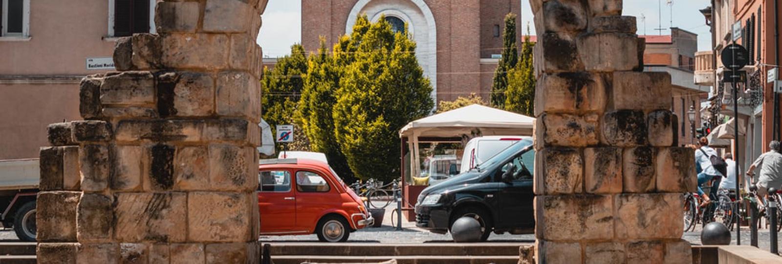 Итальянская новинка: Римини от ANEX Tour