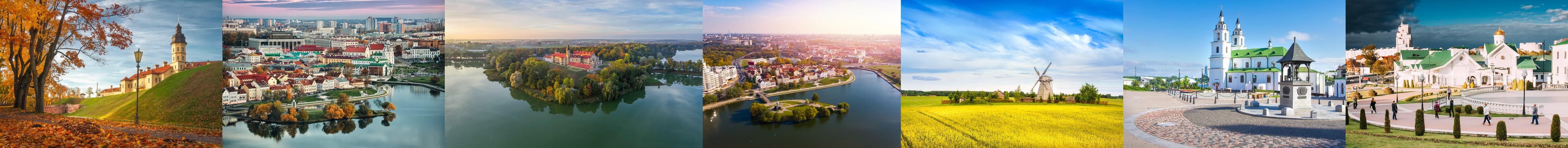 Экскурсионный тур в Белоруси