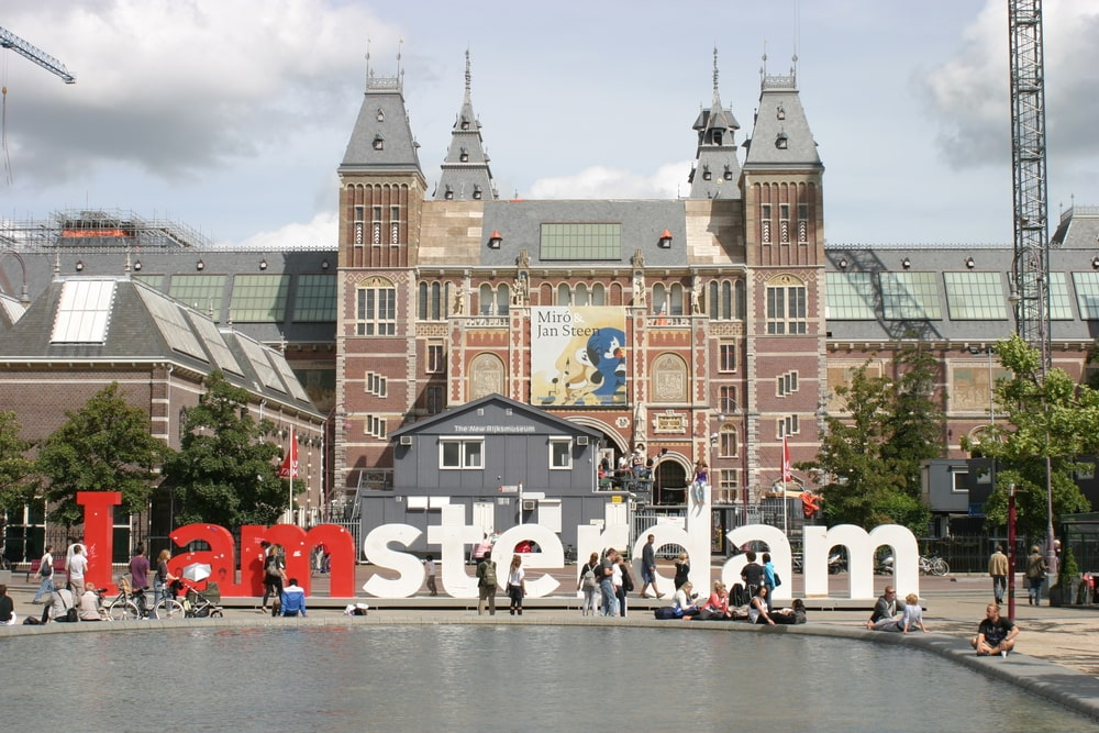 Фламандский блюз