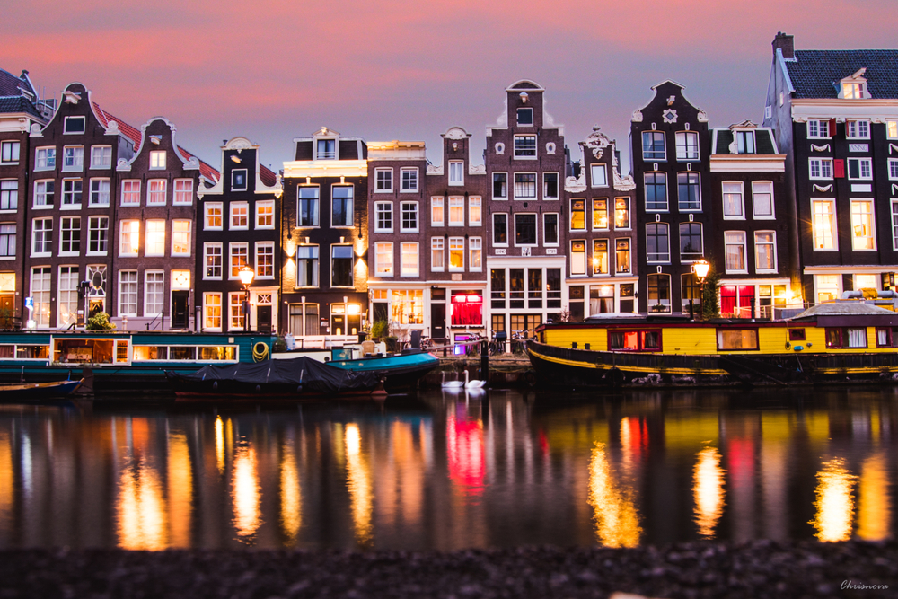Голландская классика