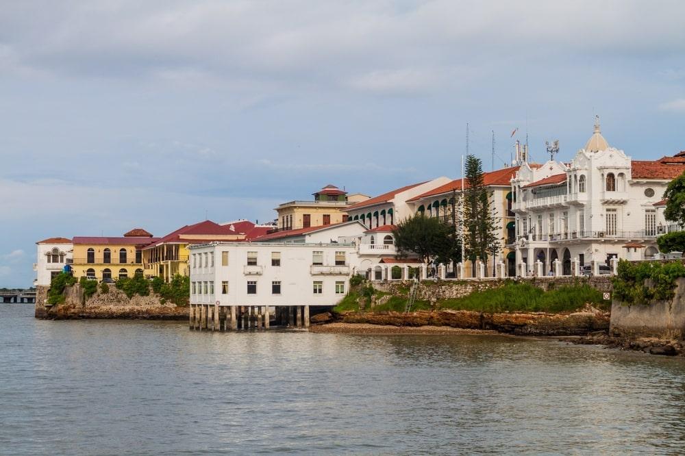 Экскурсии для туристов, отдыхающих на курорте Панама-Сити