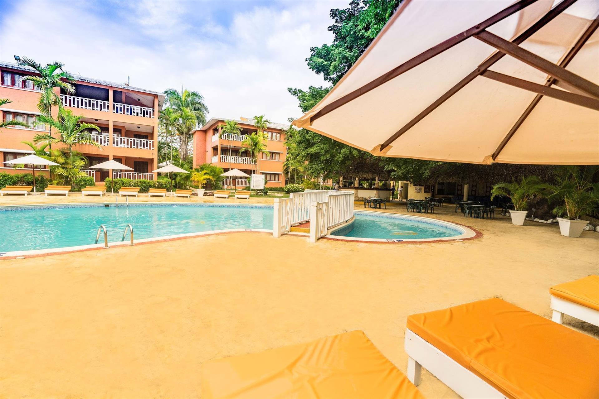 Райское наслаждение в Доминикане !
