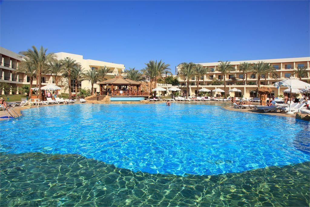 Незабываемый отдых в Египте!