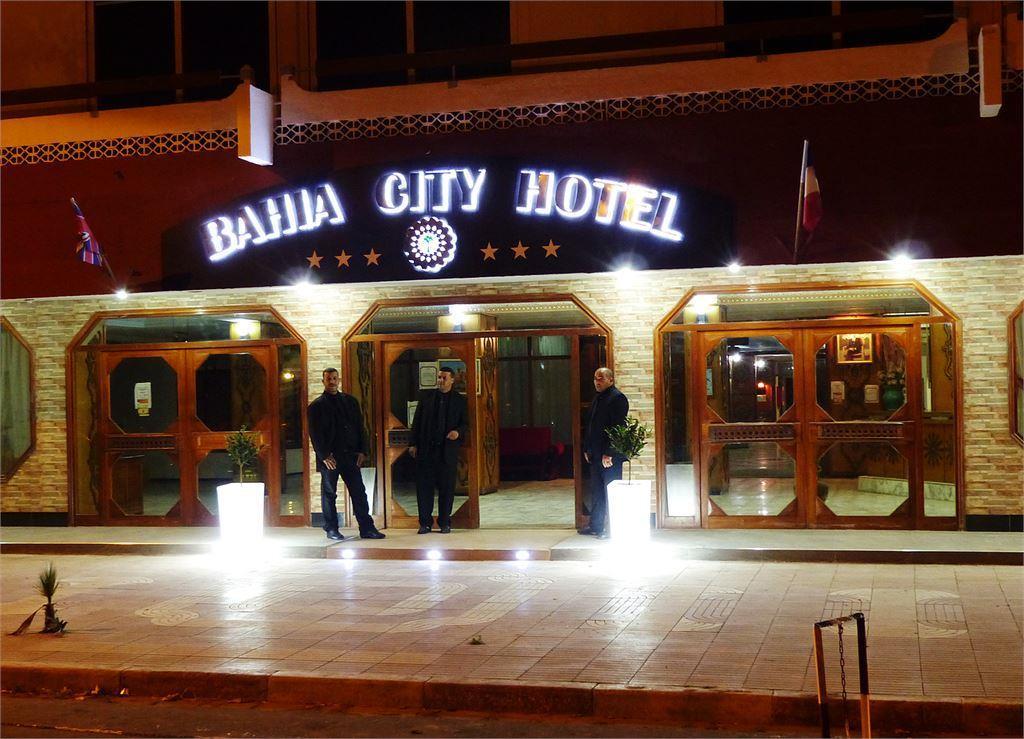 BAHIA CITY HOTEL (ex. SUD BAHIA)-772832