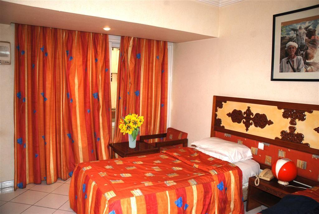 BAHIA CITY HOTEL (ex. SUD BAHIA)-772833