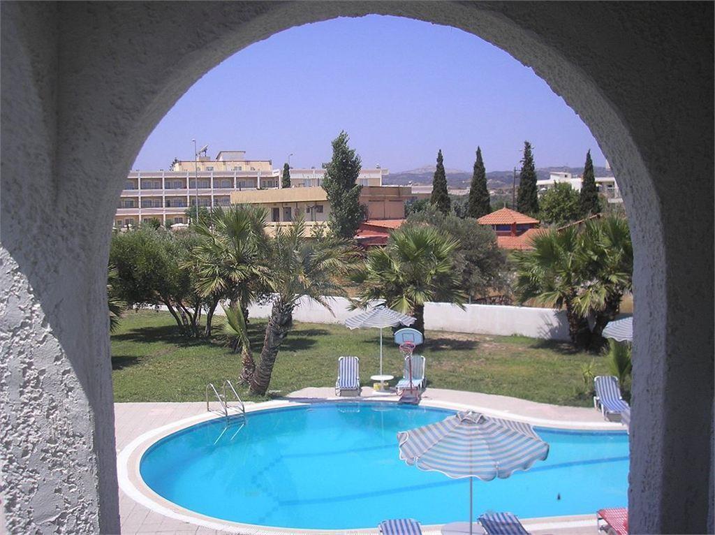 Греция, Родос, отель ARGO HOTEL (ADULTS ONLY FROM 13)