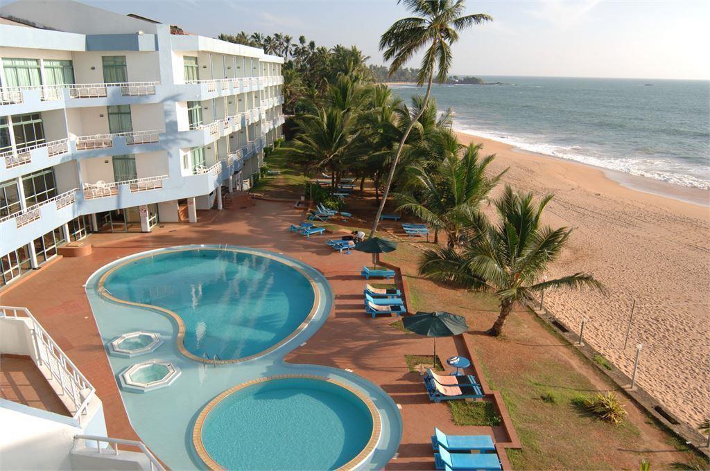 Восхитительная Шри-Ланка!