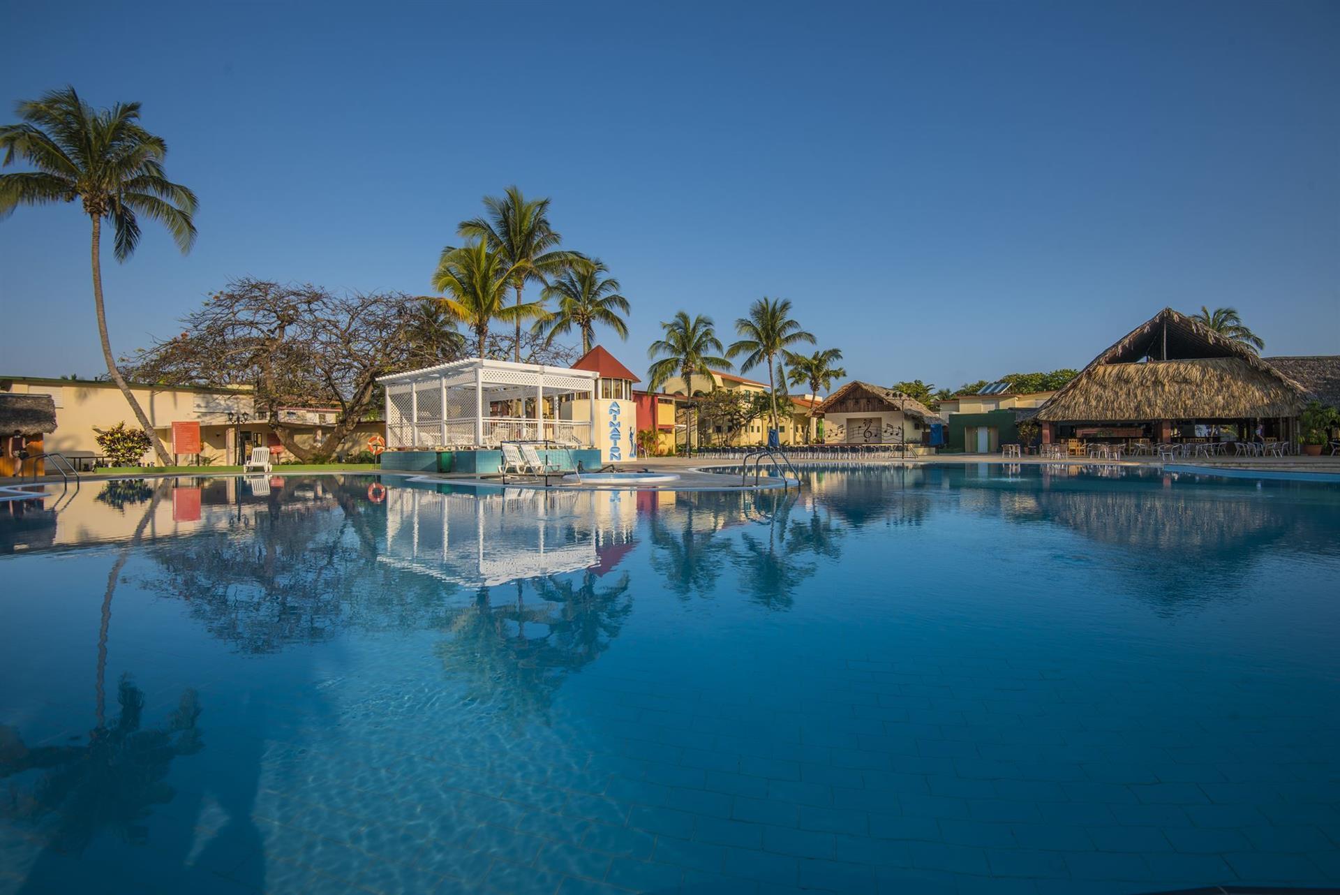 Gran Caribe Villa Tortuga КубаVARADERO_17