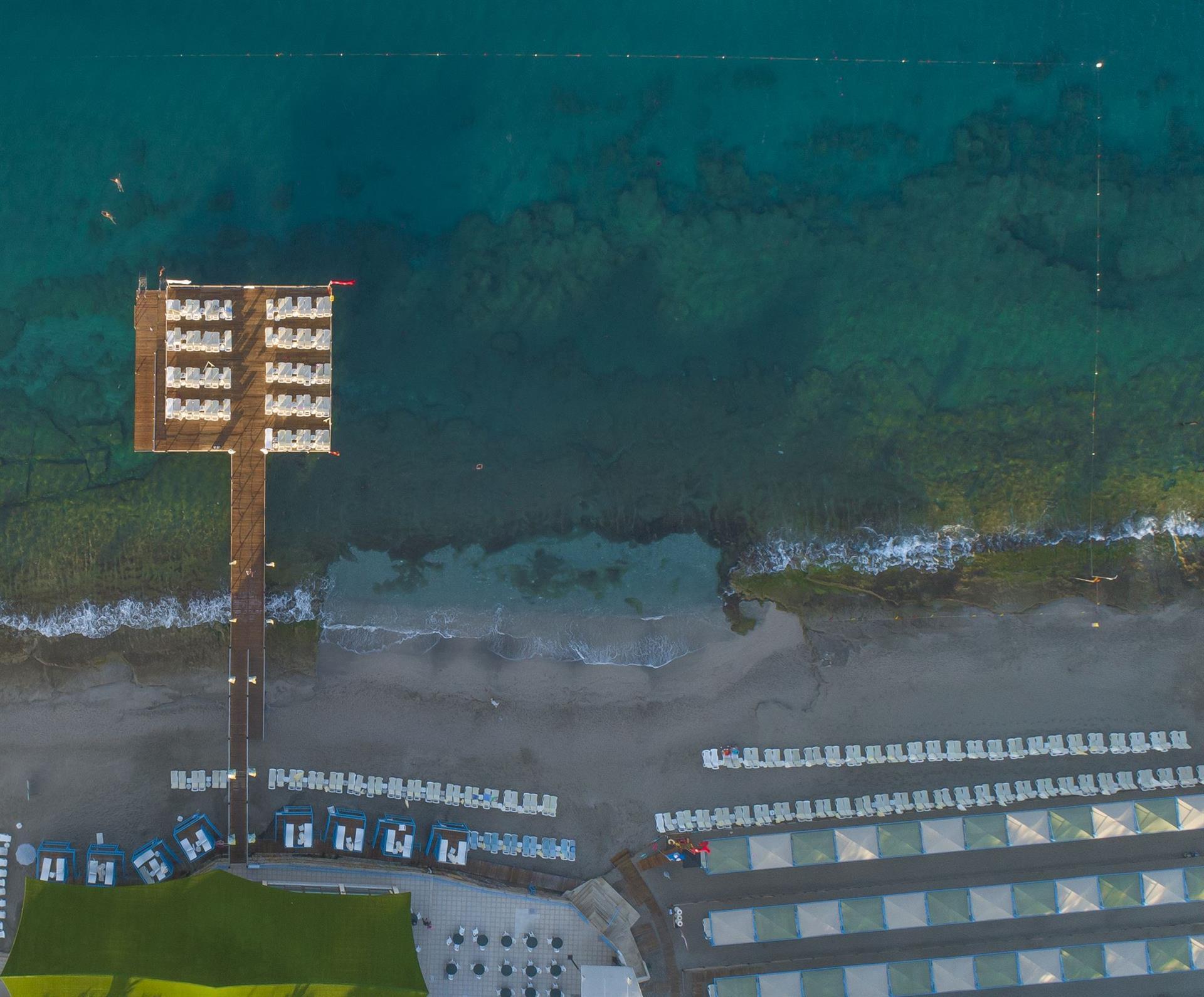 Beach Club Doganay ТурцияKonakli_6