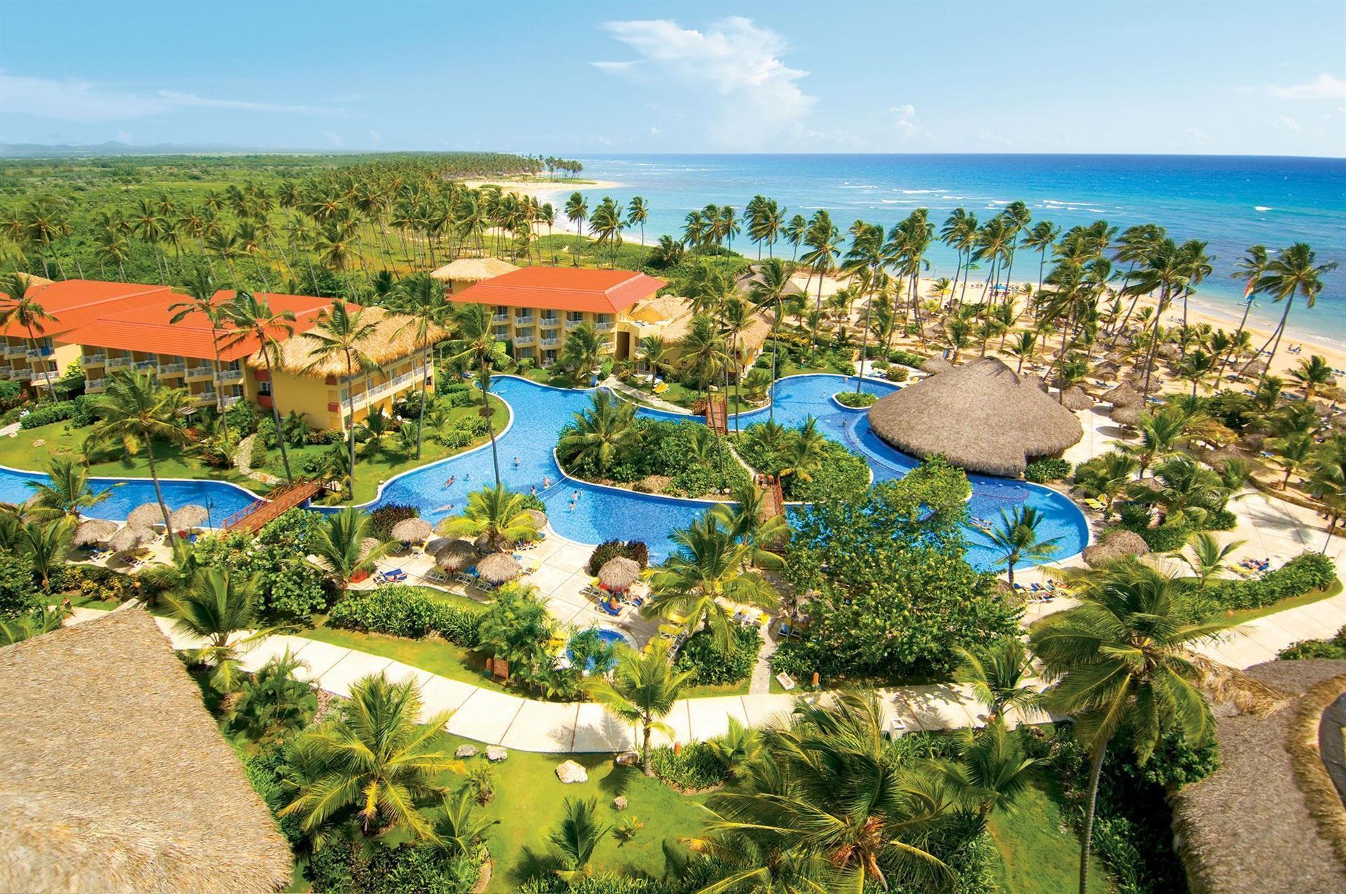 Dreams Punta Cana Resort & Spa ДоминиканаUvero Alto_22