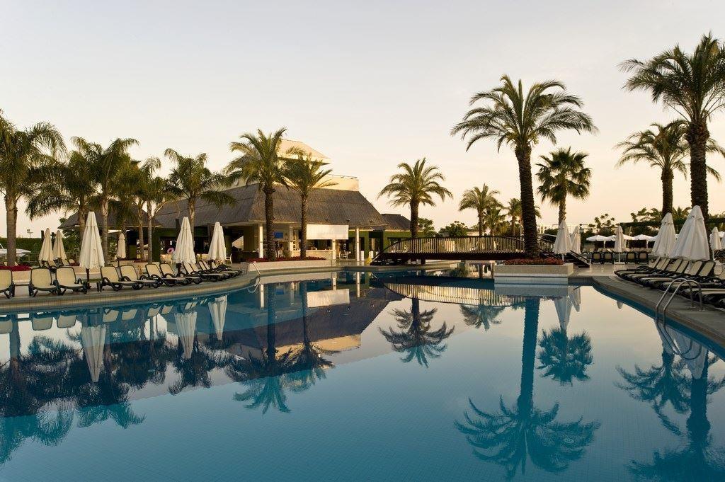 Отель ALVA DONNA EXCLUSIVE HOTEL&SPA 5