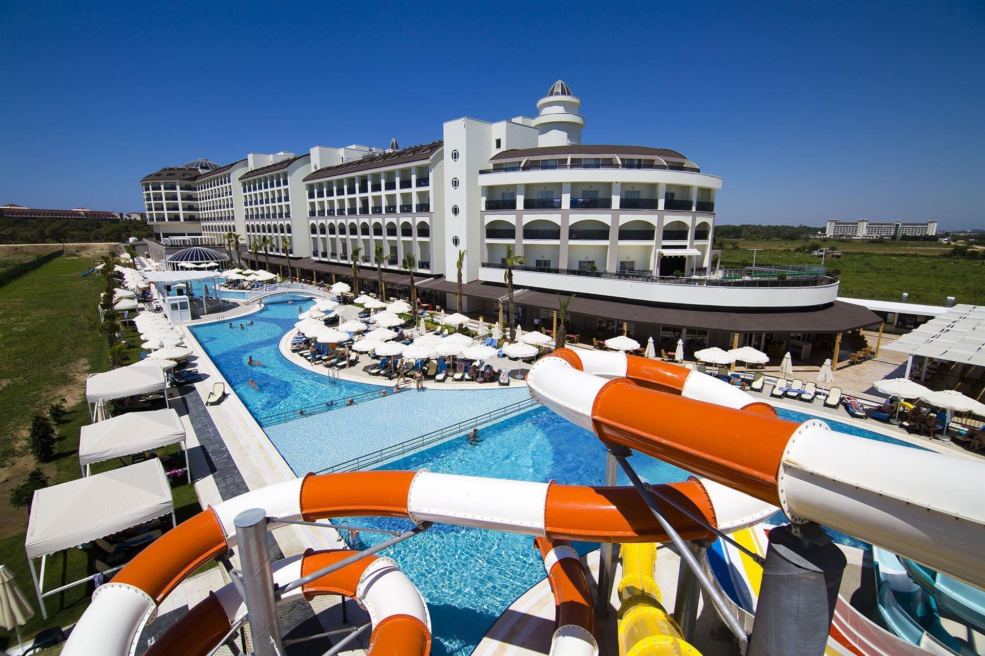 Port River Hotel&spa ТурцияTitreyengol_1