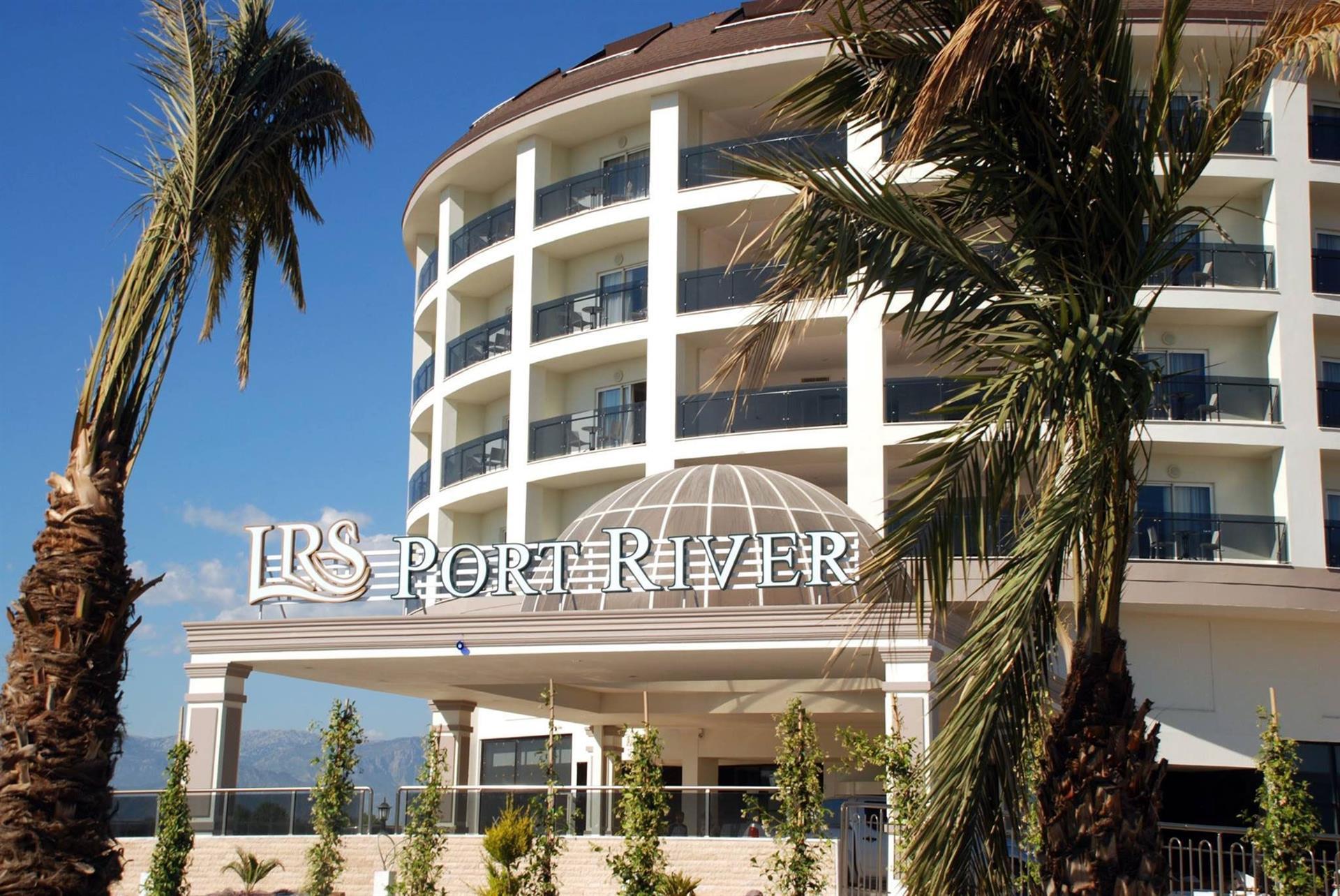 Port River Hotel&spa ТурцияTitreyengol_3