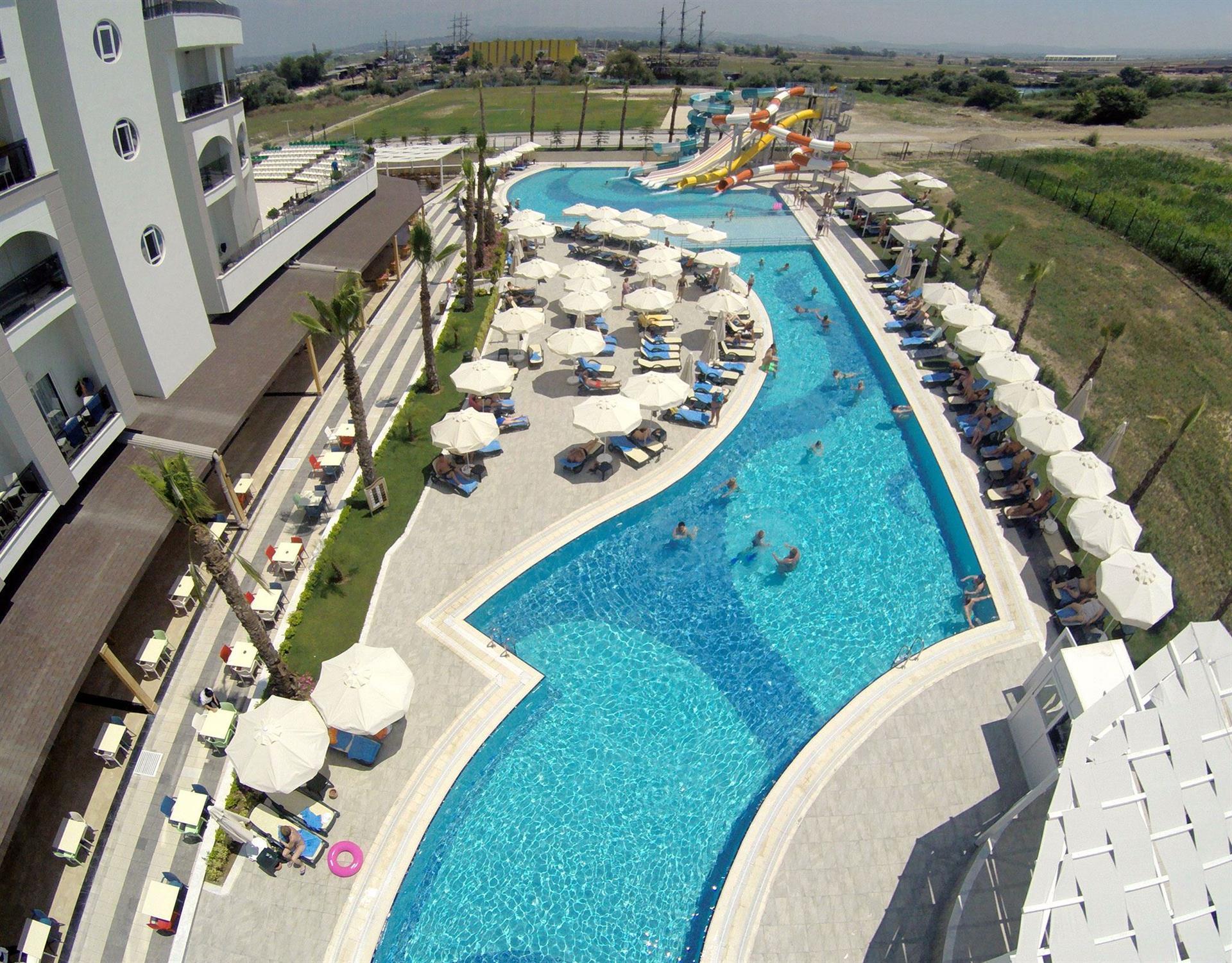 Port River Hotel&spa ТурцияTitreyengol_4