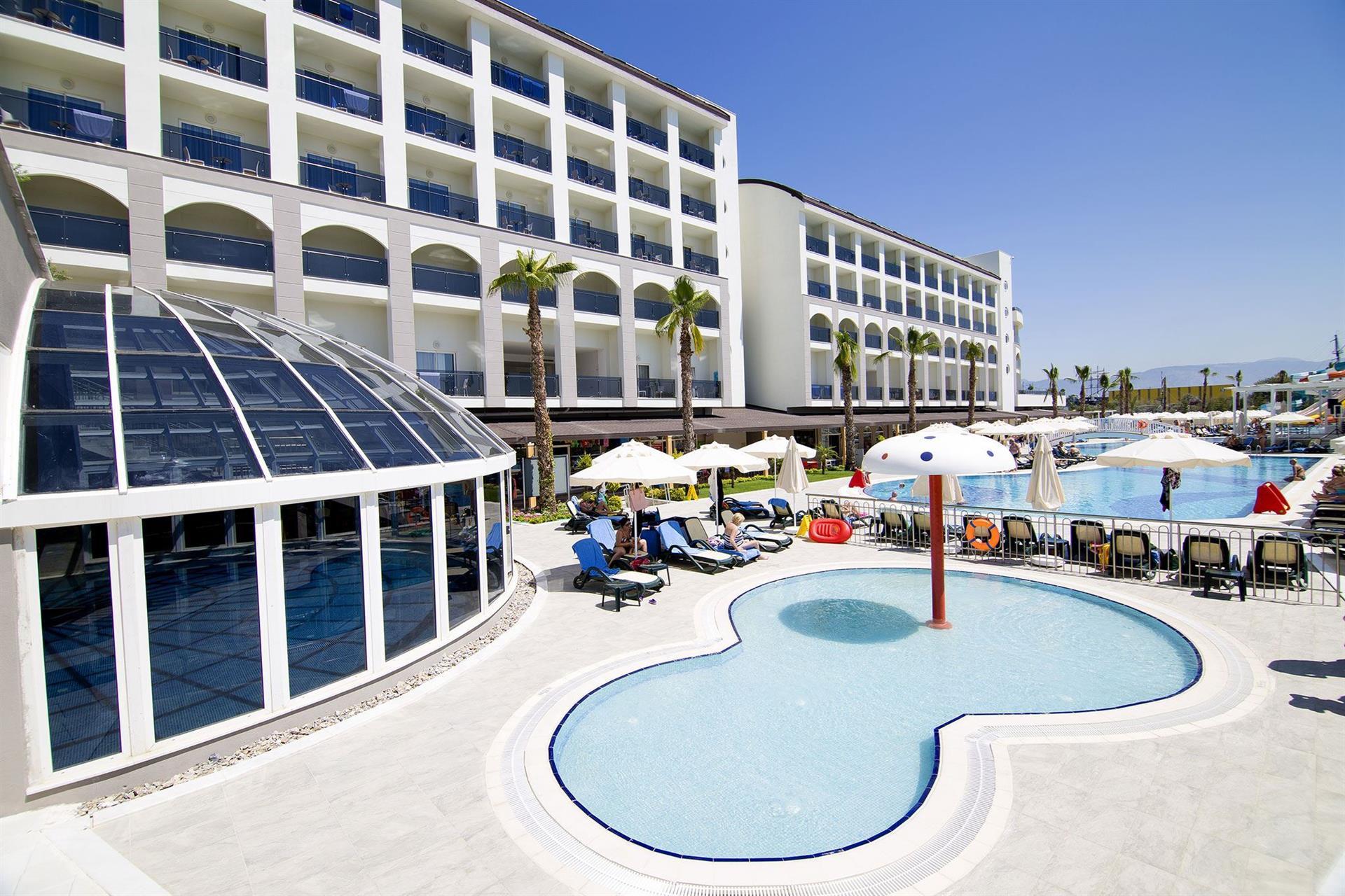 Port River Hotel&spa ТурцияTitreyengol_5