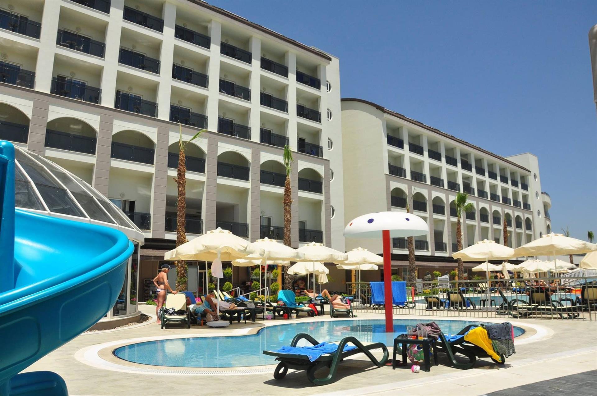 Port River Hotel&spa ТурцияTitreyengol_6