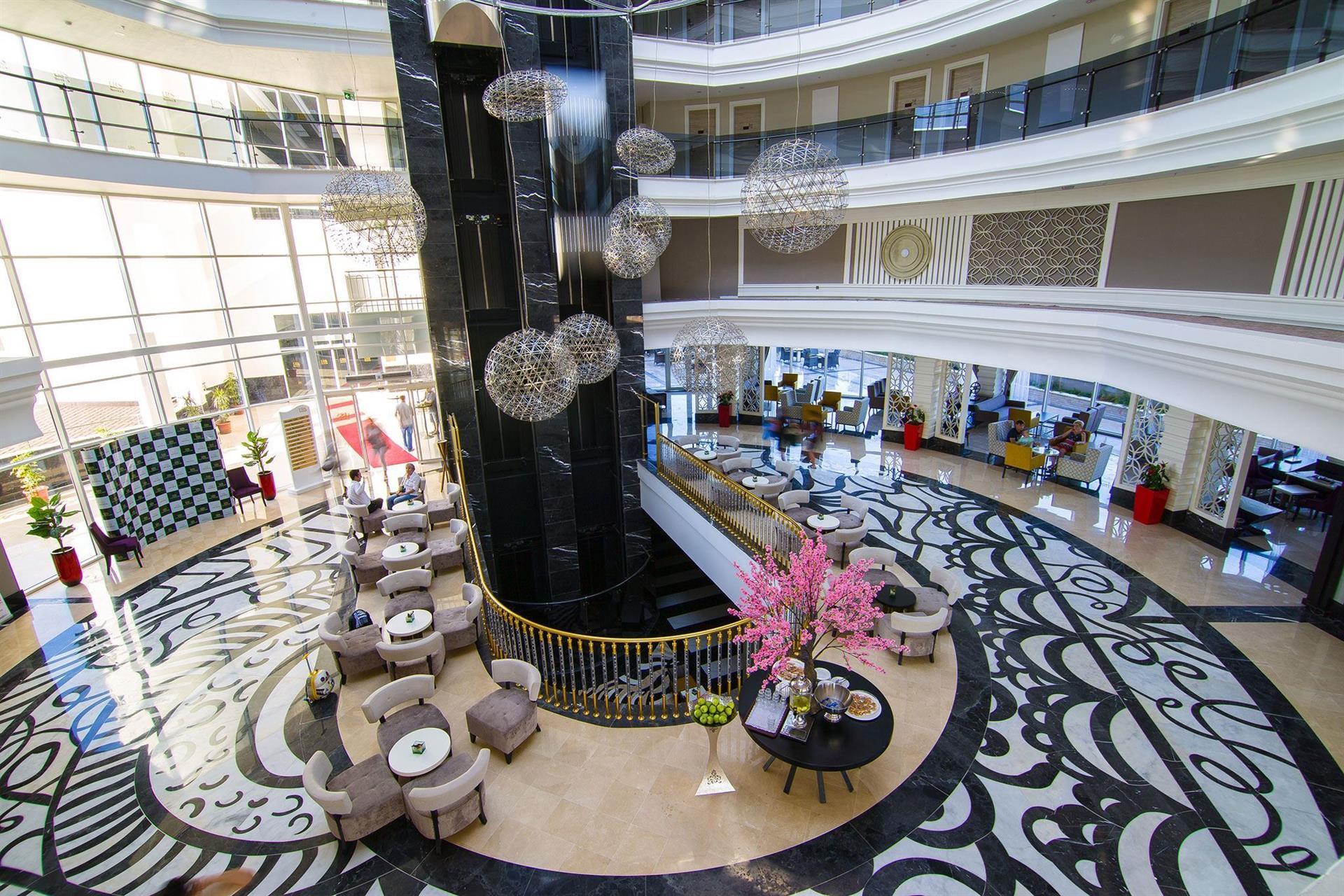 Port River Hotel&spa ТурцияTitreyengol_7