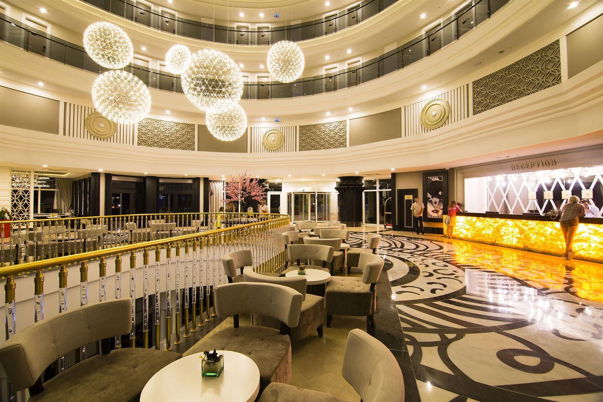 Port River Hotel&spa ТурцияTitreyengol_8