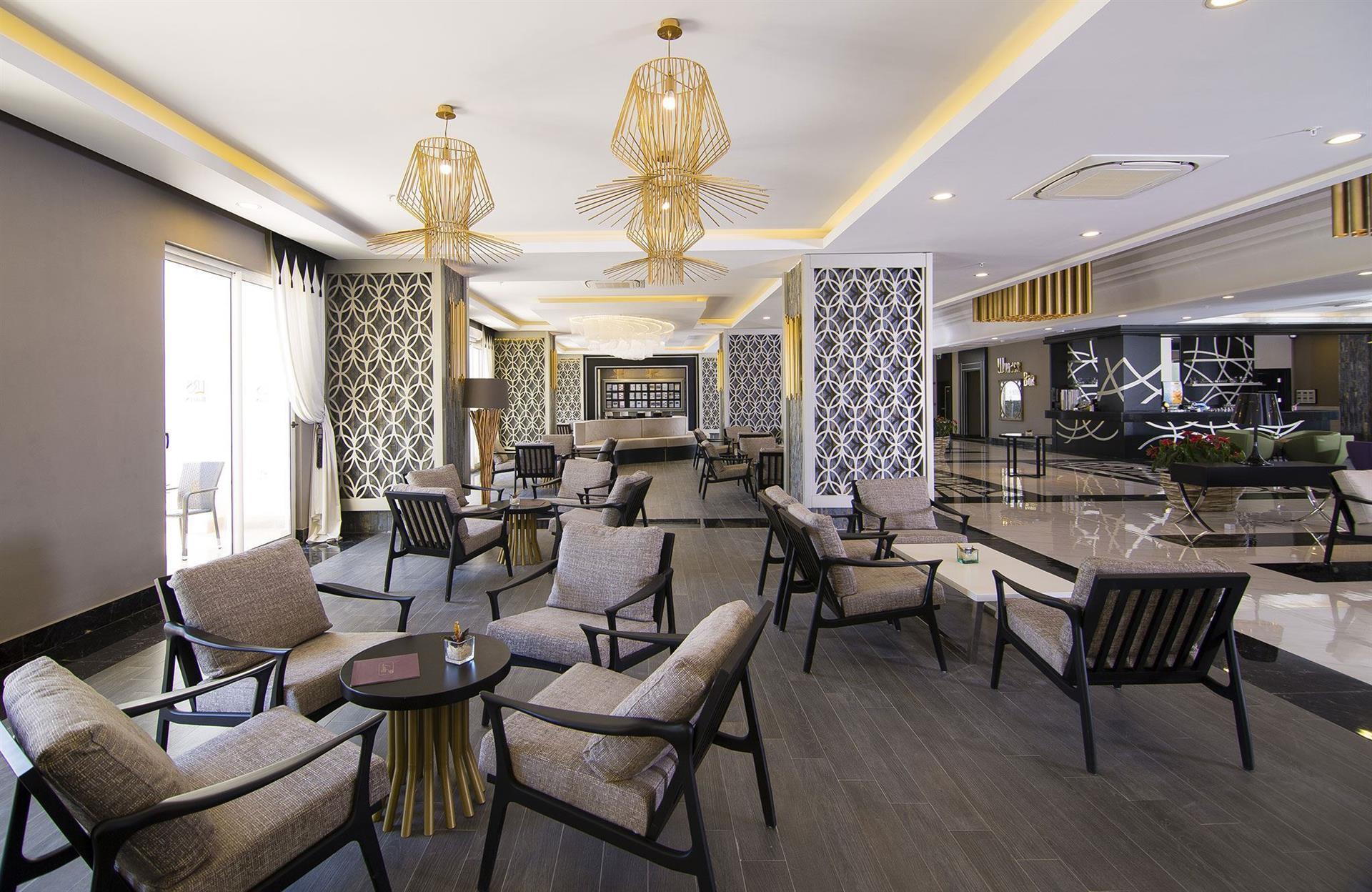 Port River Hotel&spa ТурцияTitreyengol_10