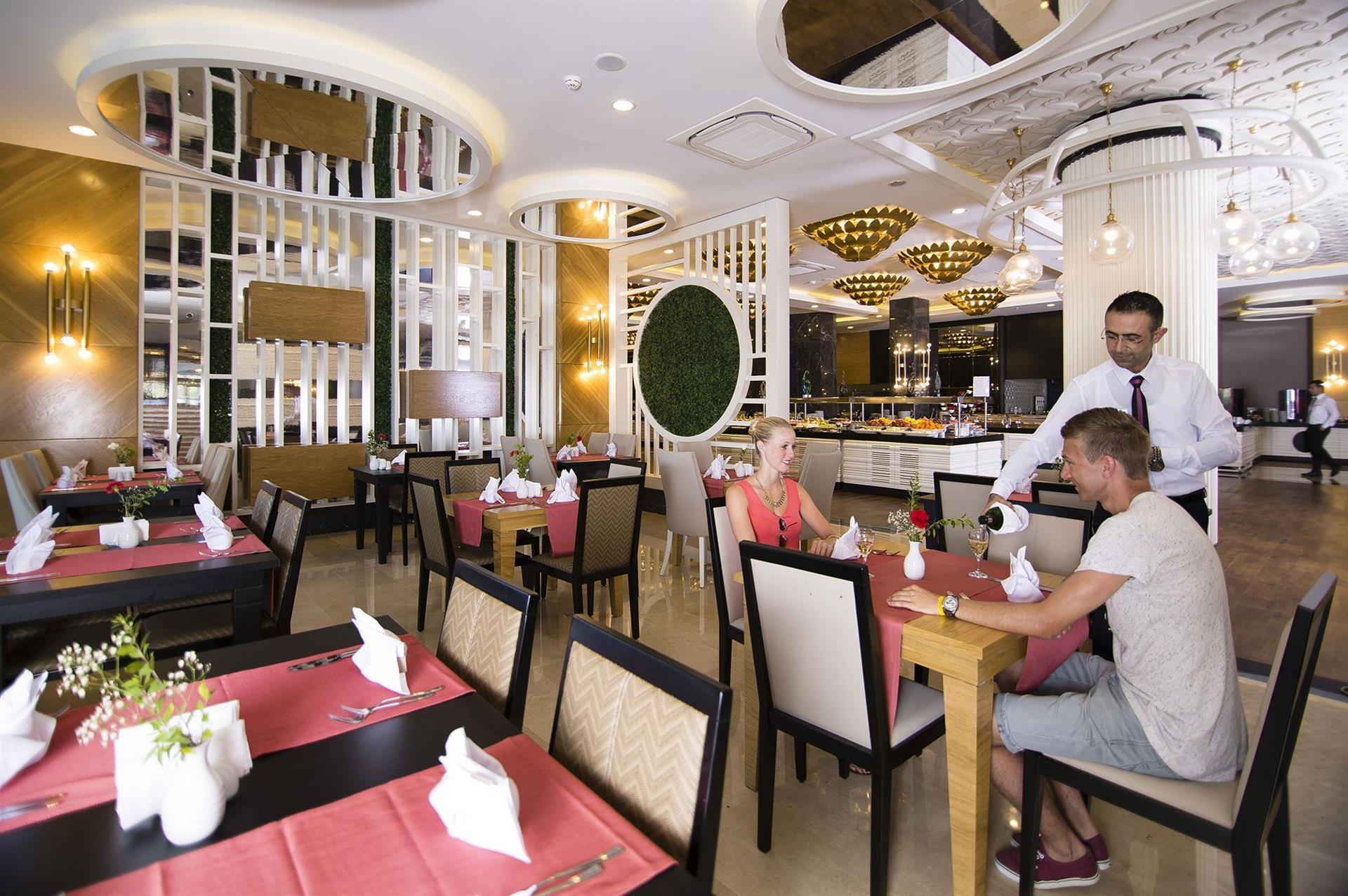 Port River Hotel&spa ТурцияTitreyengol_11