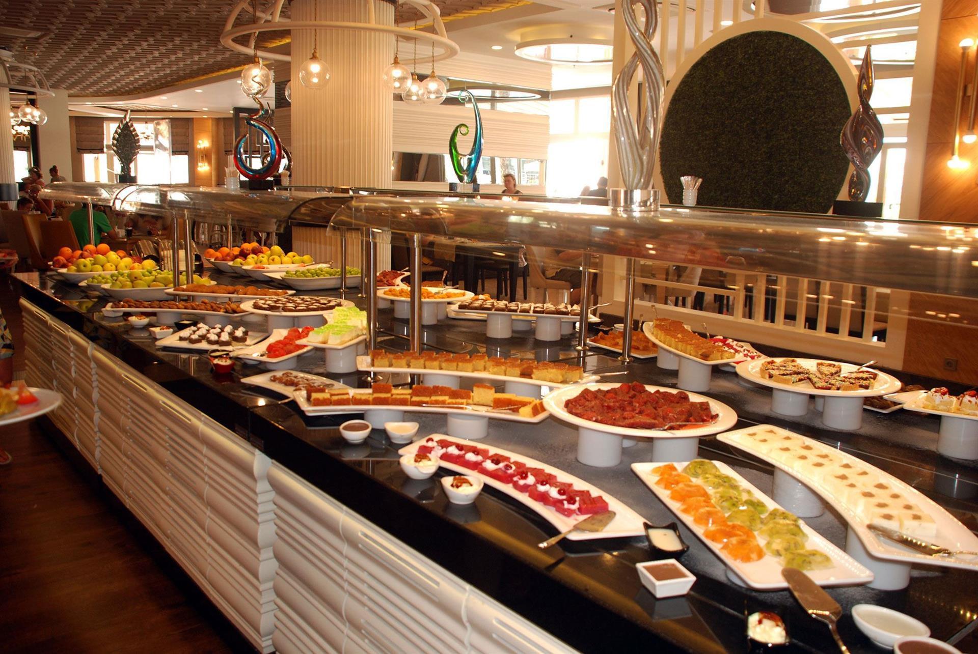 Port River Hotel&spa ТурцияTitreyengol_14