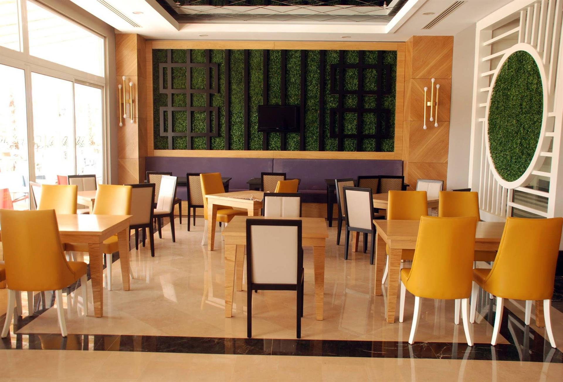 Port River Hotel&spa ТурцияTitreyengol_16