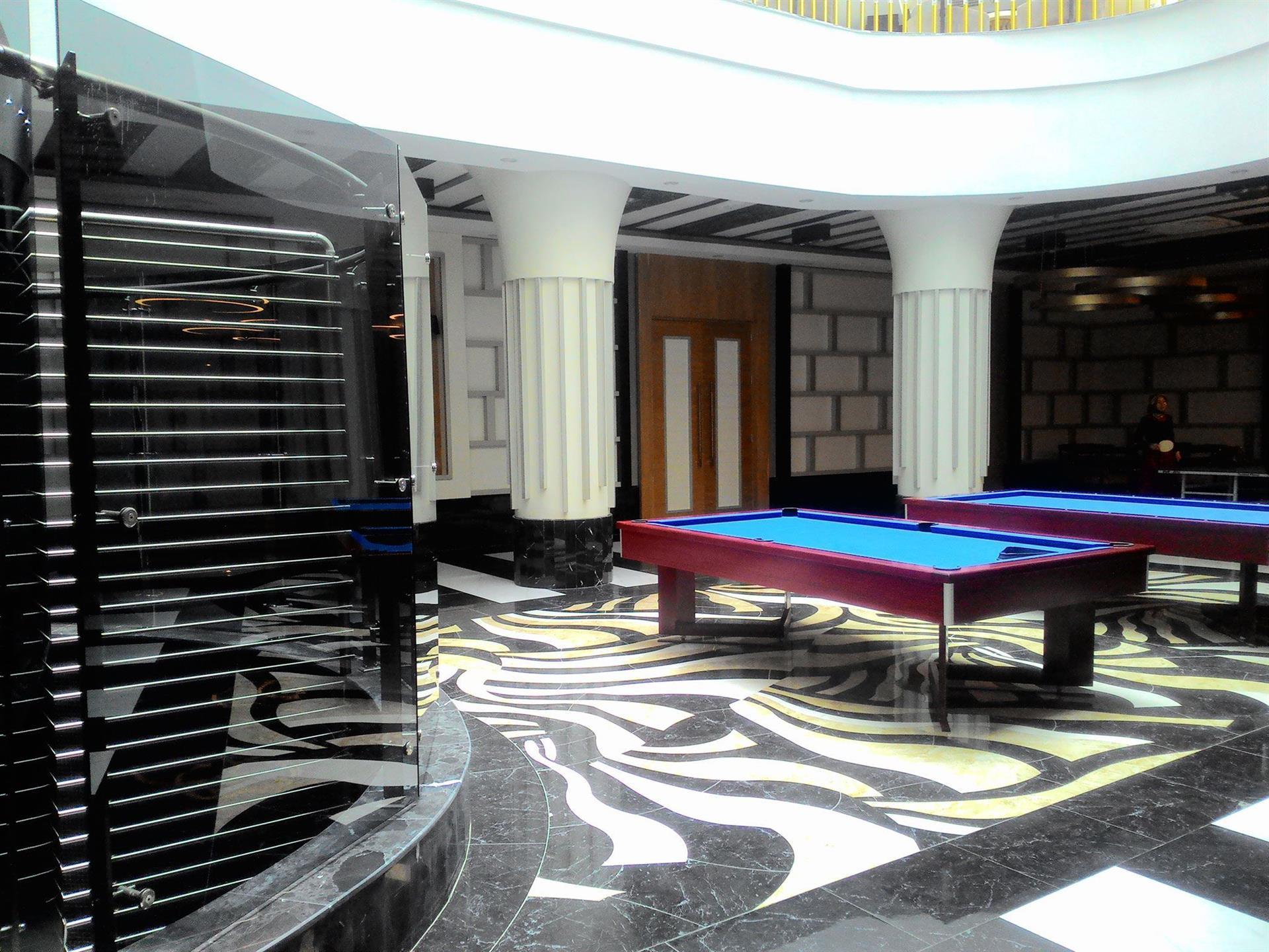 Port River Hotel&spa ТурцияTitreyengol_18