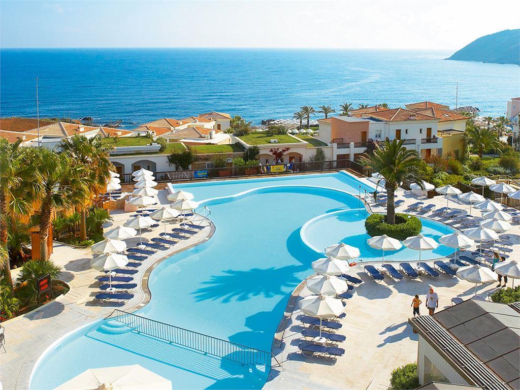 Самое комфортное место на Крите!