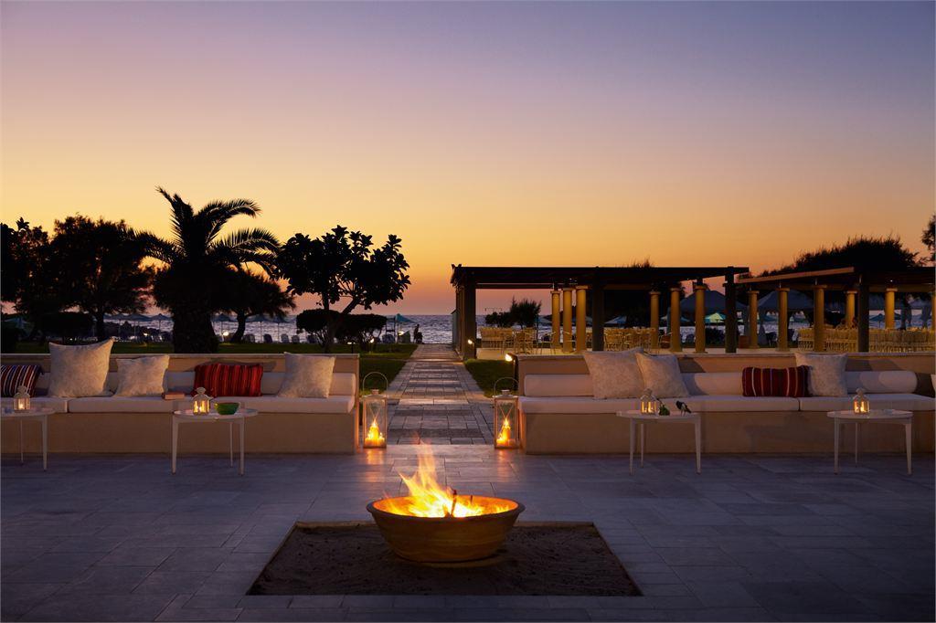 Прекрасный отель в прекрасной Греции!
